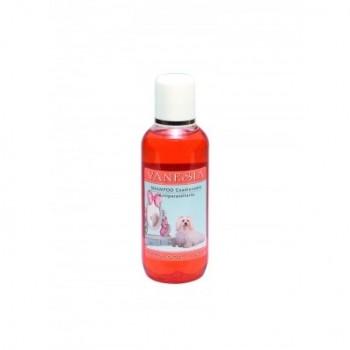 Antiparazitární šampon