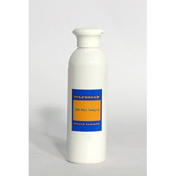 Sulfoscab - sírový šampon