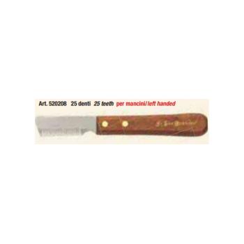 Trimovací nůž Art. 520208