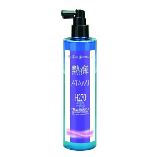 H 270 – sprej s obsahem olejů
