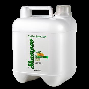 CITRONOVY SAMPON - SLS FREE 5000 ml