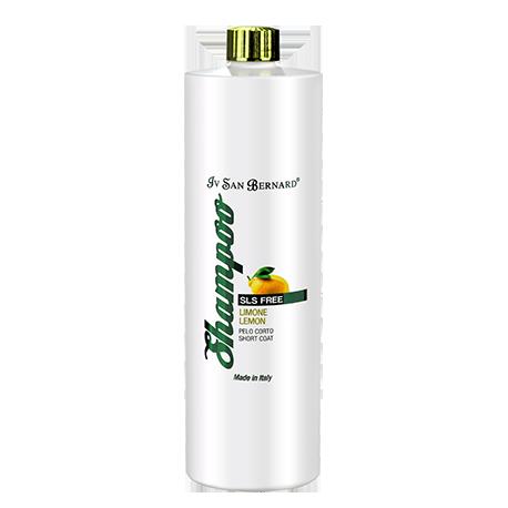 CITRONOVY SCITRONOVY SAMPON - SLS FREE 1000 ml
