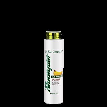 BANANOVY SAMPON - SLS FREE 300 ml