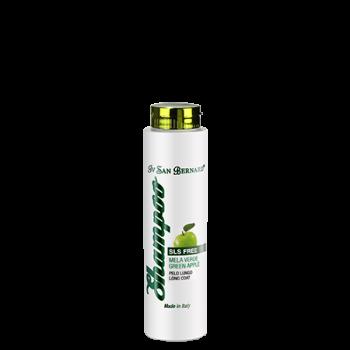 SAMPON ZELENE JABLKO - SLS FREE 300 ml